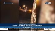 Diduga Ada Baku Tembak di Istana Raja Arab Saudi