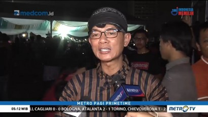 KPU akan Perjuangkan Larangan Mantan Koruptor Jadi Caleg