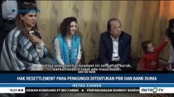 Bantuan Indonesia untuk Pengungsi Suriah (1)