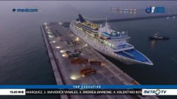 Pelabuhan Kuala Tanjung Melengkapi Konektivitas Nasional (1)