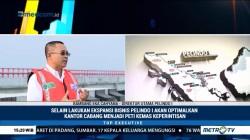 Pelabuhan Kuala Tanjung Melengkapi Konektivitas Nasional (3)