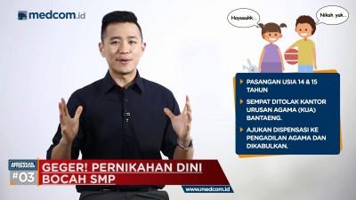#SepekanTerakhir [with Robert Harianto] - Episode 6