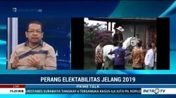 Cawapres Dinilai Jadi Faktor Penting di Pilpres 2019