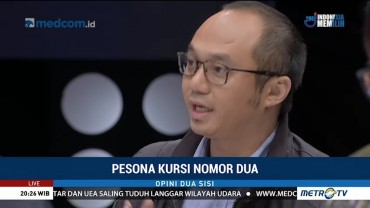 Prabowo Masih Berpeluang Jadi Jomblo Politik