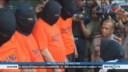 Tri Rismaharini 'Ceramahi' Tersangka Narkoba