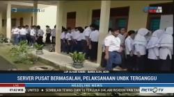 30 SMP di Aceh Gelar UNBK dengan Menumpang di Sekolah Lain