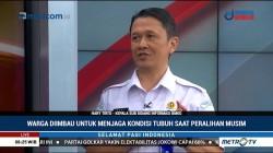 BMKG Pastikan Isu Gelombang Panas Landa Indonesia Hoaks