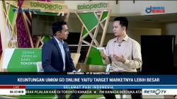 Keuntungan UMKM <i>Go Online</i> (1)