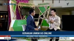 Keuntungan UMKM <i>Go Online</i> (2)