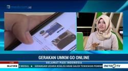Keuntungan UMKM <i>Go Online</i> (3)