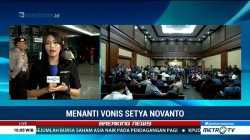 Tim Kuasa Hukum Setnov Tiba di PN Jakpus