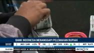 Bank Indonesia Tanggapi Pelemahan Rupiah