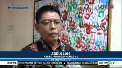 Ramdhan Pomanto-Indira Batal Ikut Pilwalkot Makassar
