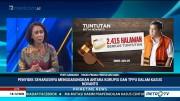 Strategi KPK Jerat Novanto Dinilai Salah