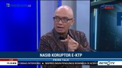 Asep Iwan Kritisi MA Perberat Hukuman Tersangka Kasus KTP-el