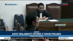 Gatot Brajamusti Divonis 9 Tahun Penjara dalam Kasus Asusila
