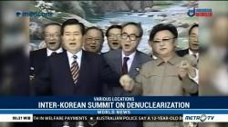 Inter-Korean Summit on Denuclearization