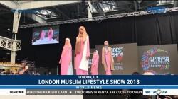London Muslim Lifestyle Show 2018