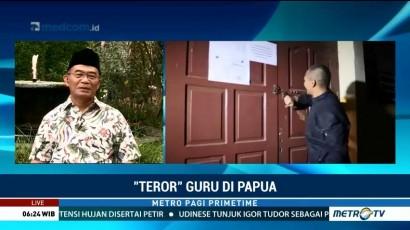 Teror Guru di Papua (2)