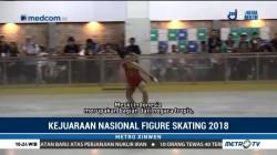 Indonesia Figure Skating National Championships Digelar di Jakarta