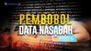 Pembobol Data Nasabah (1)