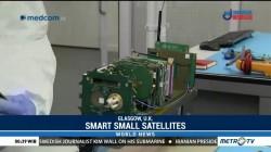 Smart Small Satellites