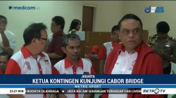 Syafruddin Ajak Media dan Masyarakat Promosikan Asian Games 2018