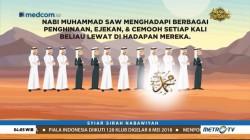 Syiar Sirah Nabawiyah: Reaksi Kaum Quraisy Pada Dakwah Nabi (1)