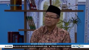 Syiar Sirah Nabawiyah: Reaksi Kaum Quraisy Pada Dakwah Nabi (3)