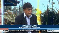 Maraknya Sumur Minyak Ilegal di Aceh (1)