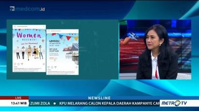 Inspirasi dari Kartini Zaman 'Now'
