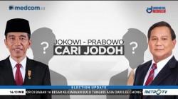 Menimbang <i>Jodoh</i> Jokowi dan Prabowo