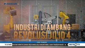 Industri di Ambang Revolusi Jilid 4 (1)