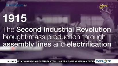 Industri di Ambang Revolusi Jilid 4 (4)