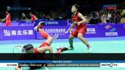 4 Wakil Indonesia Melaju ke Perempat Final Kejuaraan Bulu Tangkis Asia