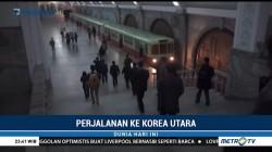 Jalan-jalan ke Korea Utara