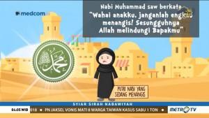 Syiar Sirah Nabawiyah: Respon Nabi Terhadap Reaksi Quraisy (1)