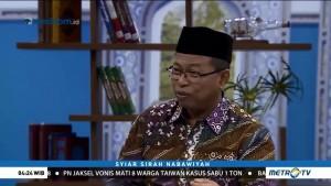 Syiar Sirah Nabawiyah: Respon Nabi Terhadap Reaksi Quraisy (3)