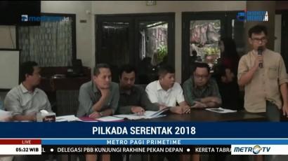 Gubernur Sumsel Diduga Kampanyekan Anaknya dalam Sosialisasi Asian Games