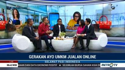 Jualan Sukses dengan Pemasaran Online (2)