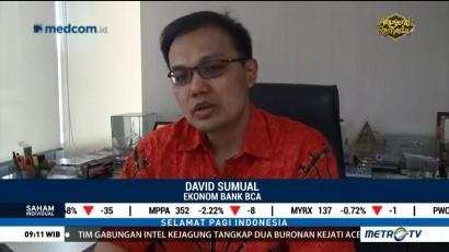 Analis Yakin Kinerja Pasar Finansial Indonesia Positif hingga Akhir 2018