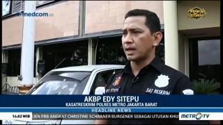 Polisi akan Panggil Pihak Taksi Online Terkait Perampokan