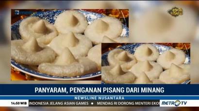 Panyaram, Penganan Tradisional dari Minangkabau