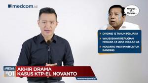 #SepekanTerakhir [with Robert Harianto] - Episode 7