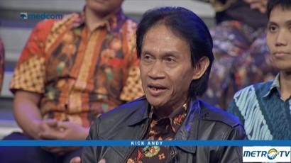 Marak Invasi K-Pop, Bens Leo: Musik Indonesia Kurang Promosi