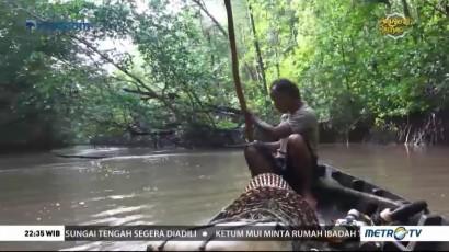 Yang Tersembunyi dari Pulau Bangka (1)