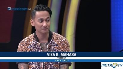 V1MAST Buat Musik Etnik Indonesia Mendunia