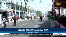 Kota Bandung Gelar Puncak Peringatan ke-63 KAA Hari Ini