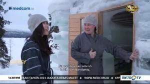 Journey to Lapland Finlandia (1)