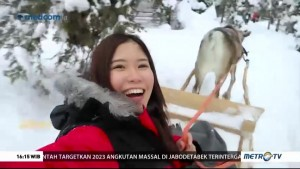 Journey to Lapland Finlandia (2)